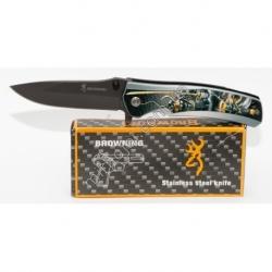 DA303 Нож раскладной