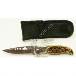 107B Нож раскладной