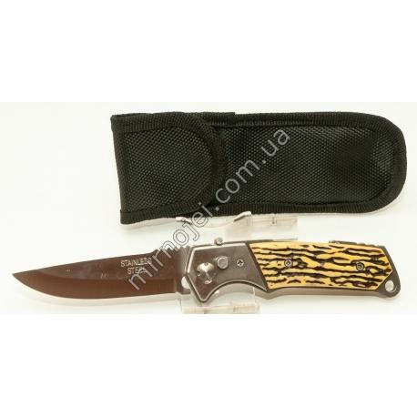 233B Нож раскладной