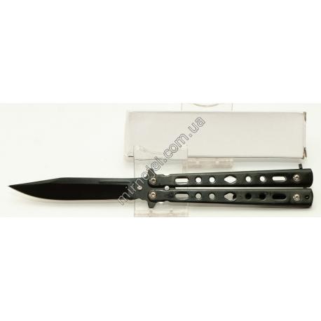 U29 Нож раскладной Бабочка
