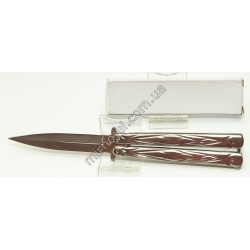 A58 Нож раскладной Бабочка
