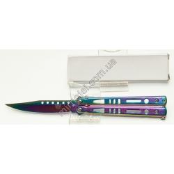 A757 Нож раскладной Бабочка