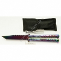 A524 Нож раскладной Бабочка