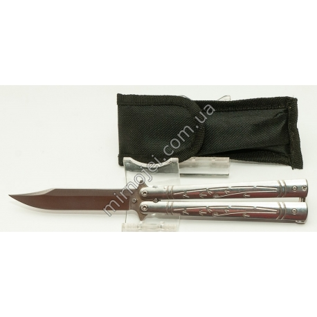 A127 Нож раскладной Бабочка