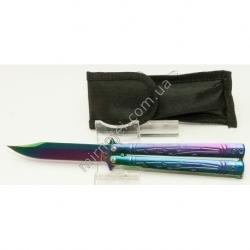 A522 Нож раскладной Бабочка