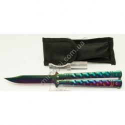 A30 Нож раскладной Бабочка