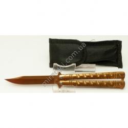 A31 Нож раскладной Бабочка
