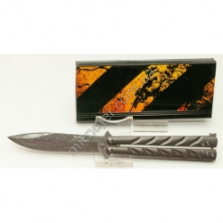A125 Нож раскладной Бабочка