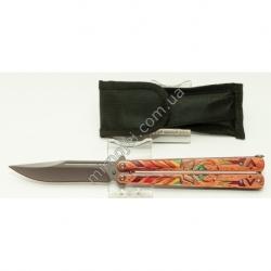 A288 Нож раскладной Бабочка