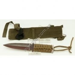 A526 Нож метательный