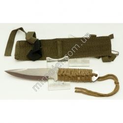A530 Нож метательный