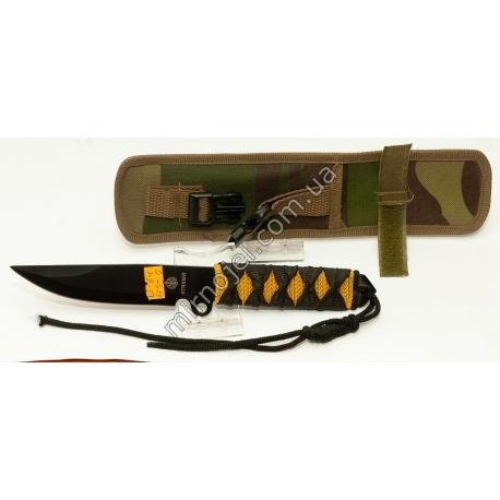 U64 Нож метательный