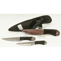 M87 Набор метательных ножей (3 шт.)