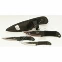 M85 Набор метательных ножей (3 шт.)