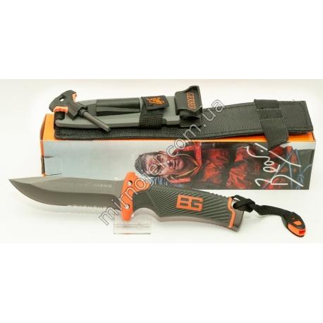 A265 Нож охота Gerber