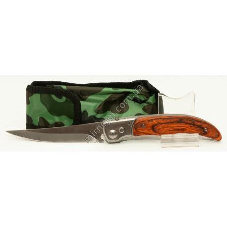 A710 Нож раскладной
