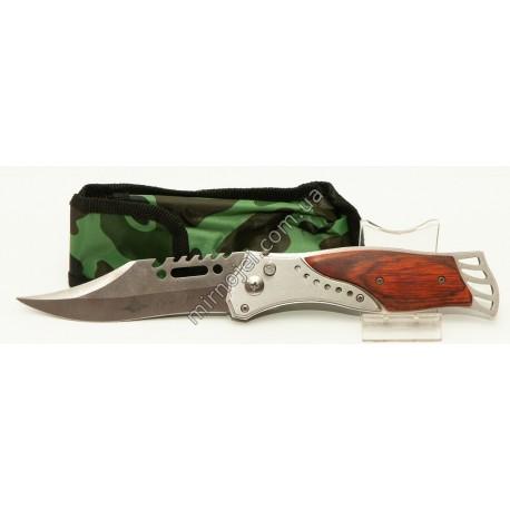 A55 Нож раскладной