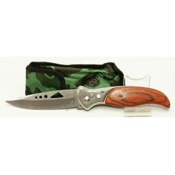 108A Нож раскладной
