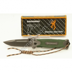 E12.1 Нож раскладной