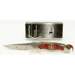 M17 Нож раскладной