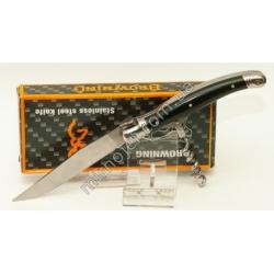 A805 Нож раскладной
