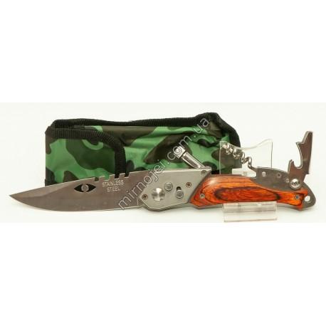 F50 Нож раскладной