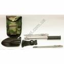 M70 Лопатка - топорик - нож - пила туристическая