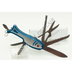 A776 Нож раскладной мультитул
