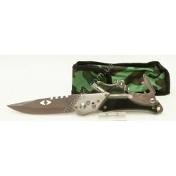M46 Нож раскладной
