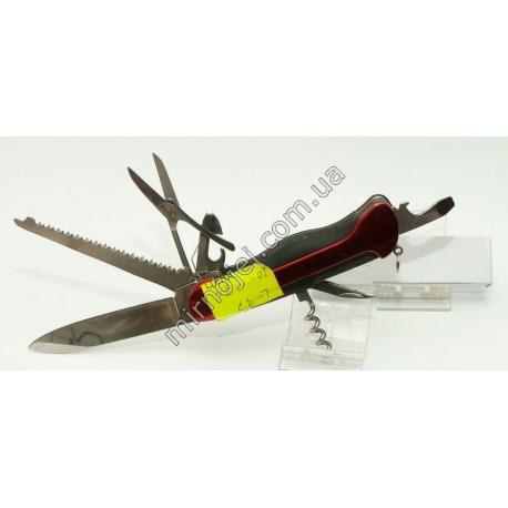 L37 Нож раскладной мультитул