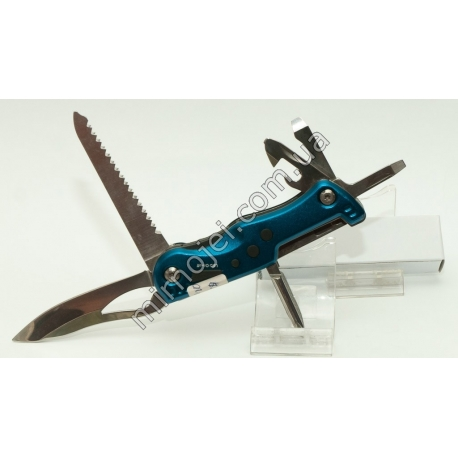 E65.1 Нож раскладной мультитул