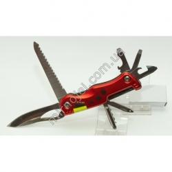 E65 Нож раскладной мультитул