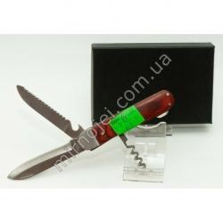 L39 Нож раскладной мультитул