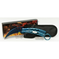 A877 Нож раскладной Бабочка