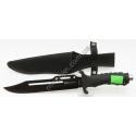 M98 Нож охота