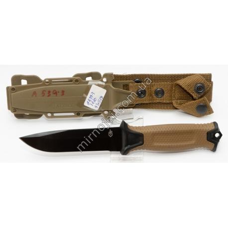 A539.3 Нож тактический