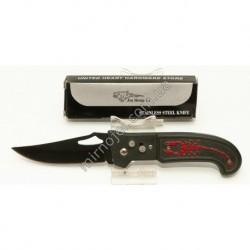 A146 Нож раскладной