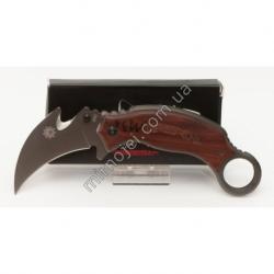 M35 Нож раскладной Коготь