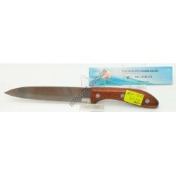 A672 Нож кухонный